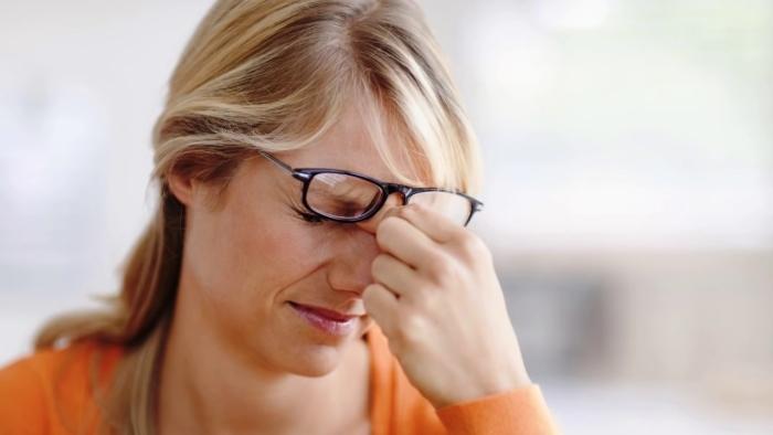 Необходимые продукты для здоровья глаз