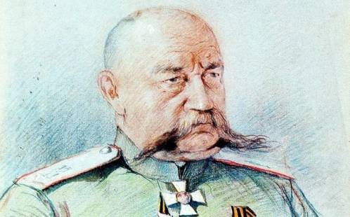 30 июля в истории. День рождения генерала Николая Юденича