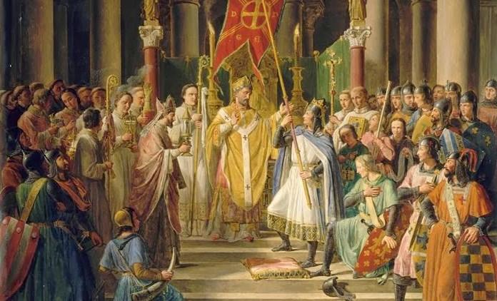 16 июля в истории. Великий церковный раскол