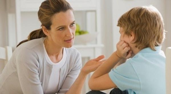 Любовь, основанная на уступчивости | Воспитании детей