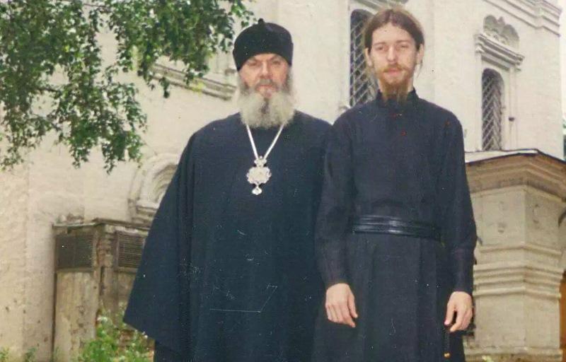 Благословение | Православный словарь