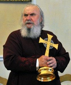 Отец Гавриил   Рассказ