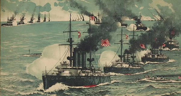 9 августа в истории. Окончание Русско-японской войны