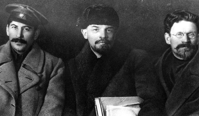 21 августа в истории. Лев Троцкий