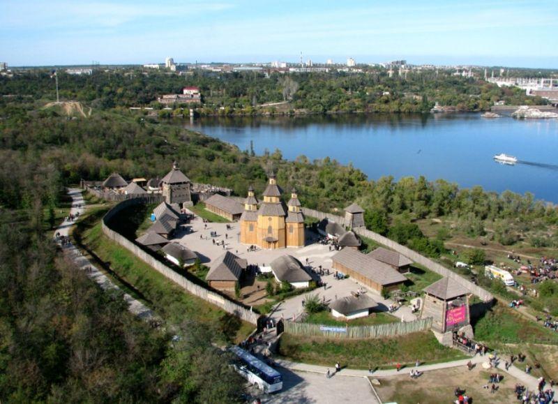14 августа в истории. Запорожская Сечь
