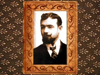 8 августа в истории. Александр Ханжонков