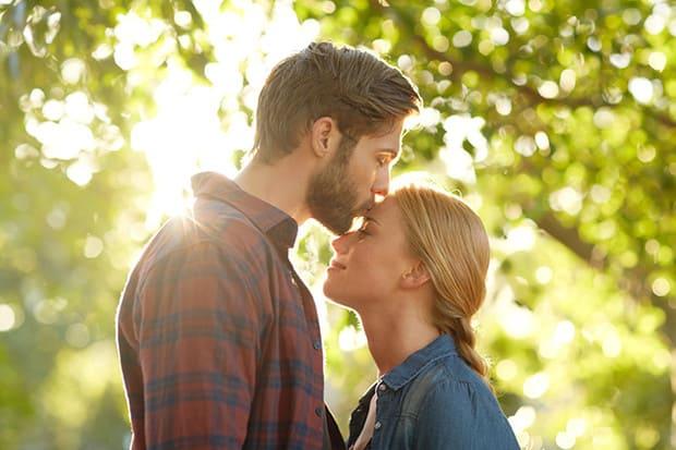 Брак. Муж и жена