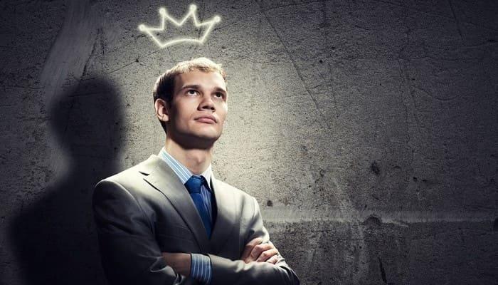 Самоуничижение паче гордости