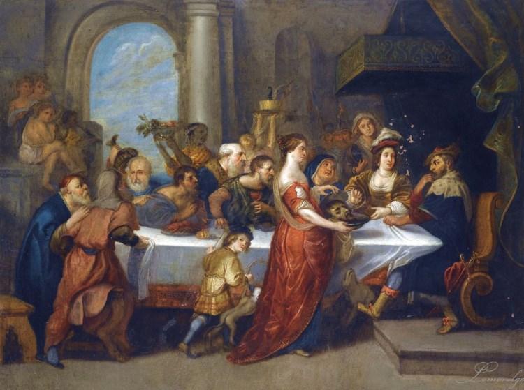 Трезвенный праздникв день Усекновения главы Иоанна Предтечи