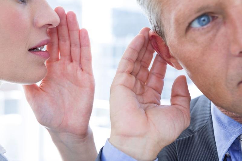 Как реагировать на клевету?