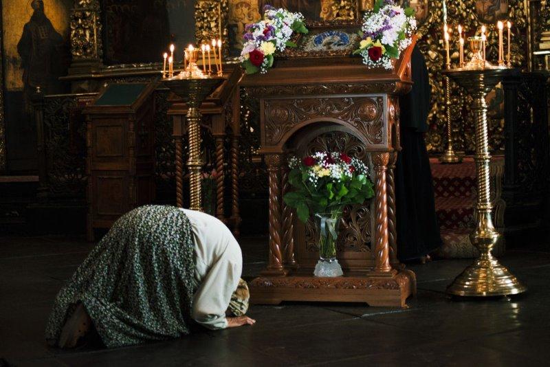 Лечится ли депрессия молитвой?