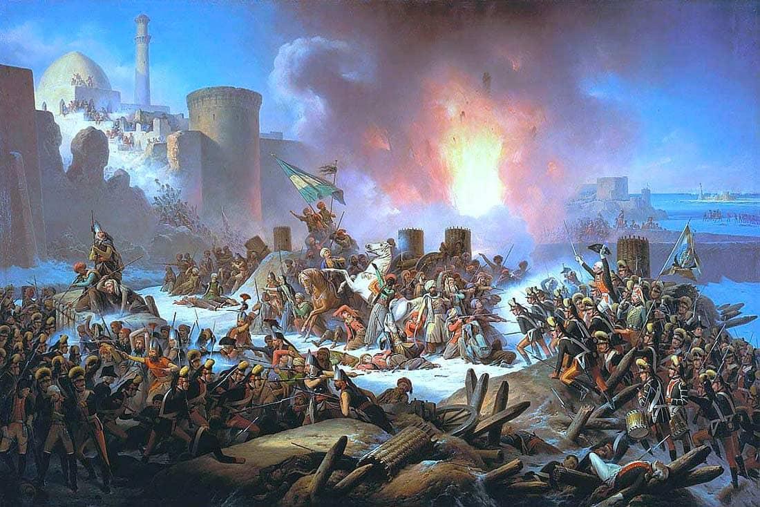 24 сентября в истории. Григорий Потемкин