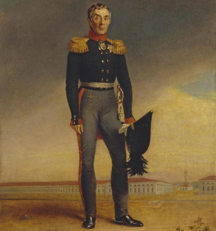 Алексей Аракчеев