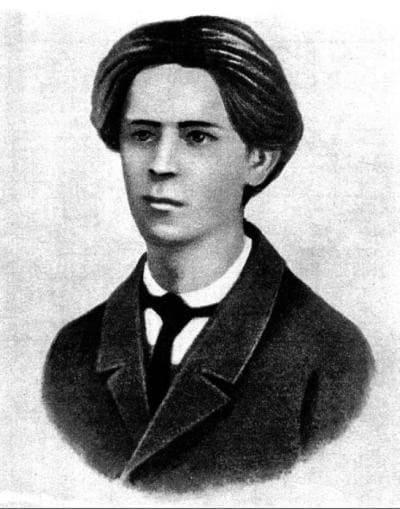 Сергей Нечаев. Революционер