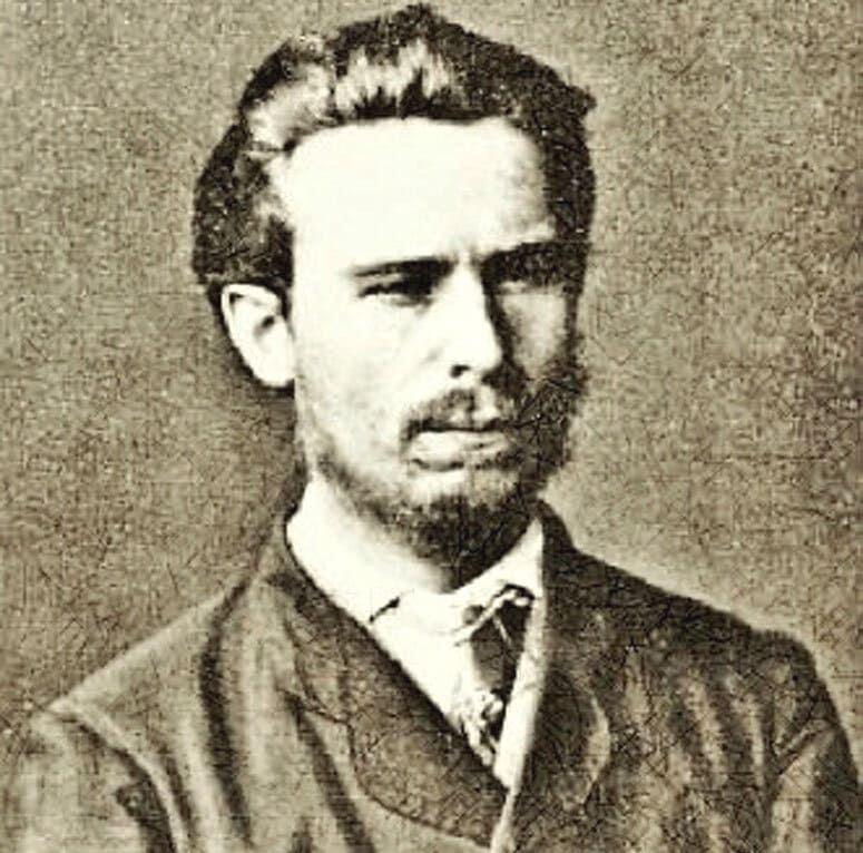2 октября в истории. Сергей Нечаев