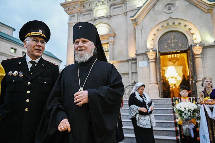 Архиепископ Александр