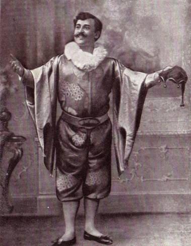 Дуров. Клоун. Циркач