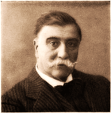 Художник Николай Кузнецов. Фото