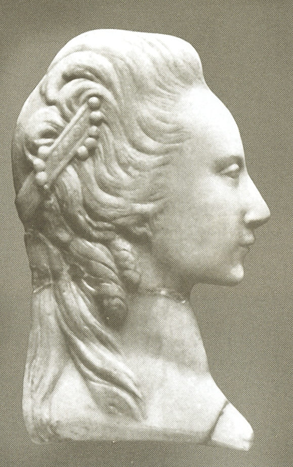Княжна Тараканова.