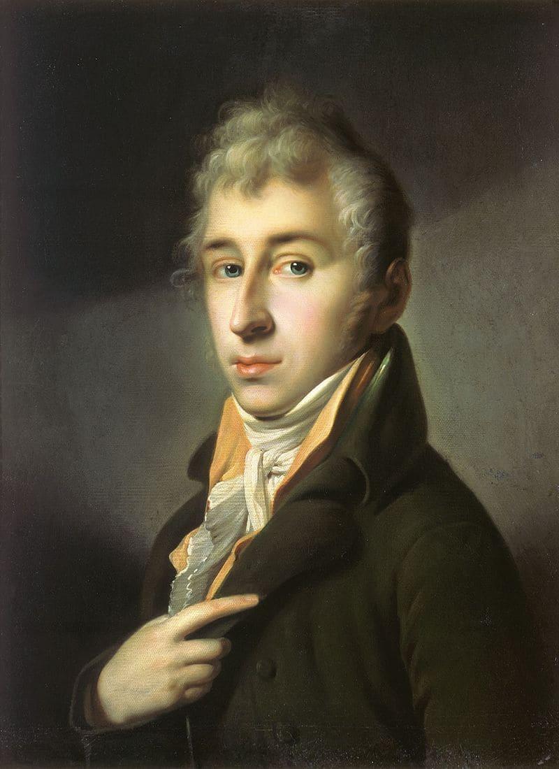 Николай Карамзин - историк