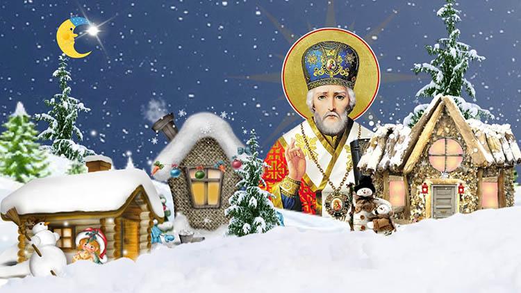 Обманываем ли мы детей, когда говорим, что подарки им приносит святитель Николай