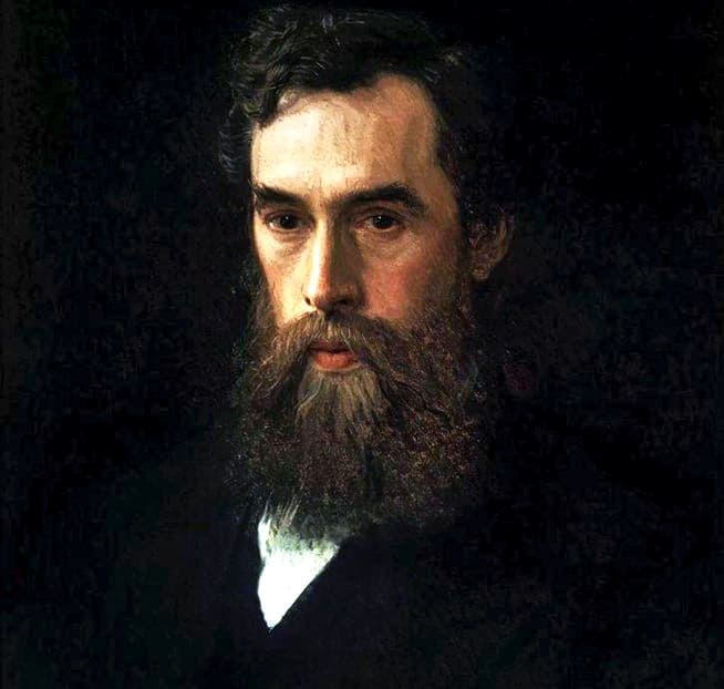 Павел Третьяков. Меценат