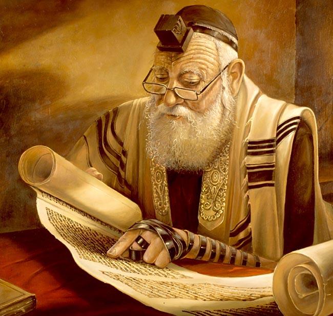 Изучение Священного Писания