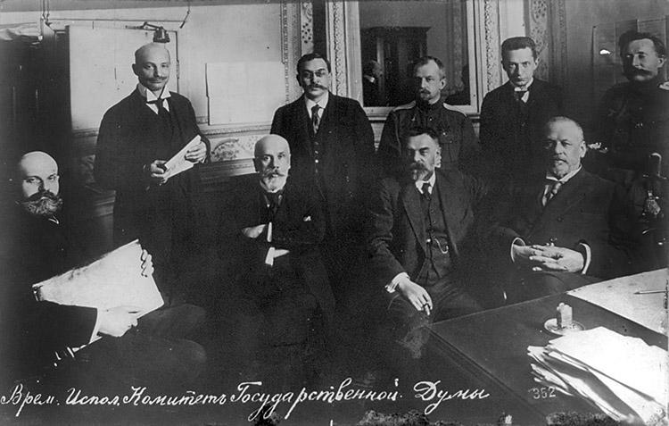 Комитет Государственной Думы