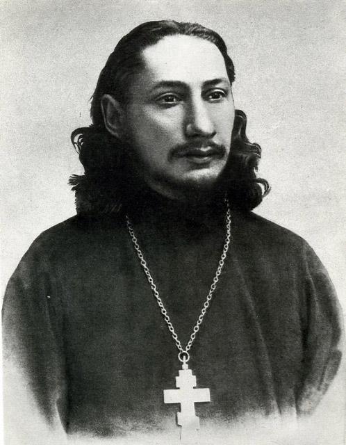 Православный философ и богослов Павел Флоренский