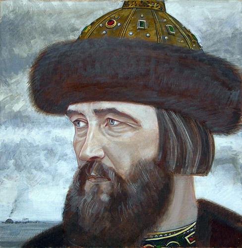 Благоверный князь Московский Иван Калита
