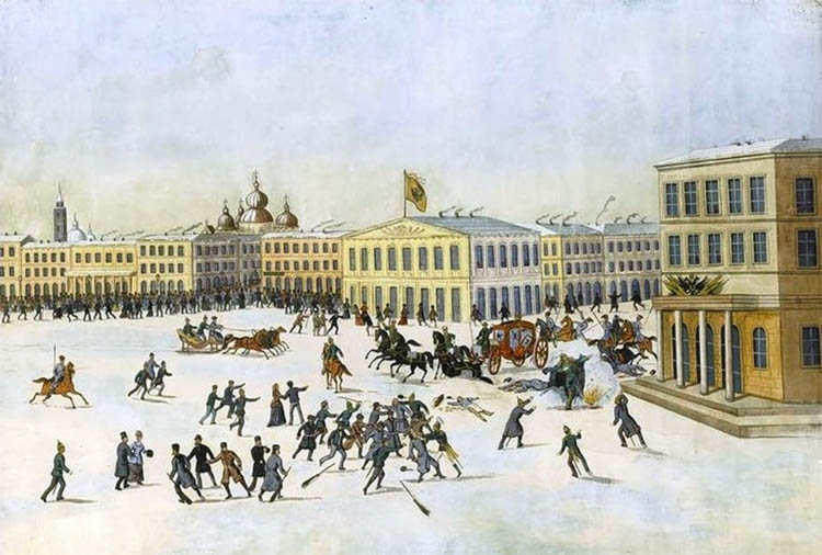 Покушение императора Александра II (4)
