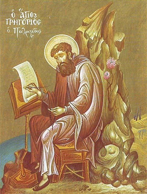 Святитель Григорий