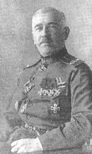 Добржанский Александр Николаевич