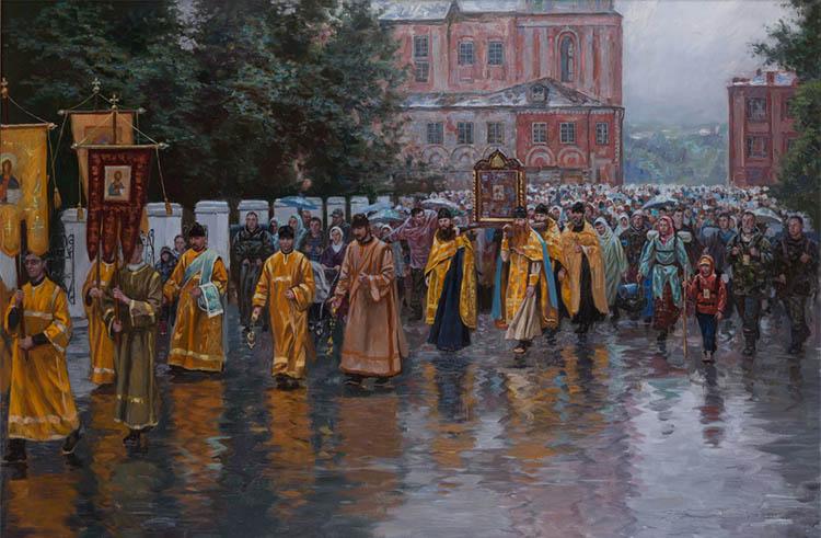 Православная вера в России