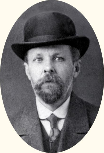 Василий Николаевич Муравьев