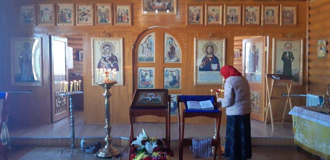 2 мая - День прославления святой МАТРОНЫ!