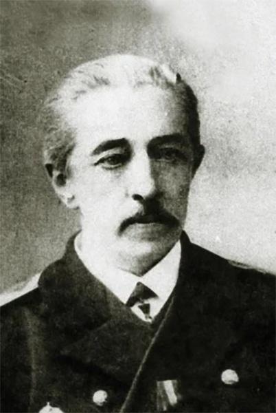 Евгений Тверитинов