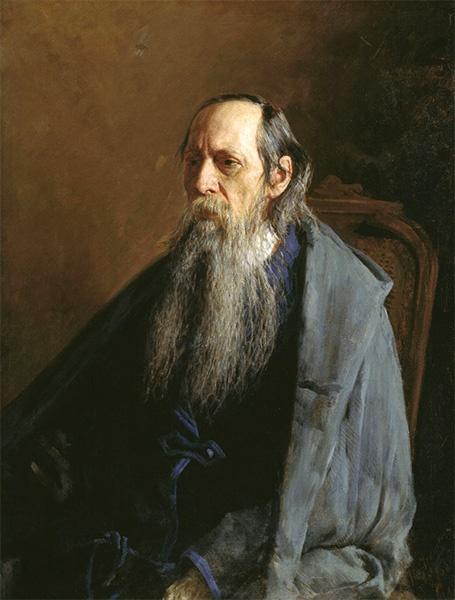 Михаил Салтыков-Щедрин
