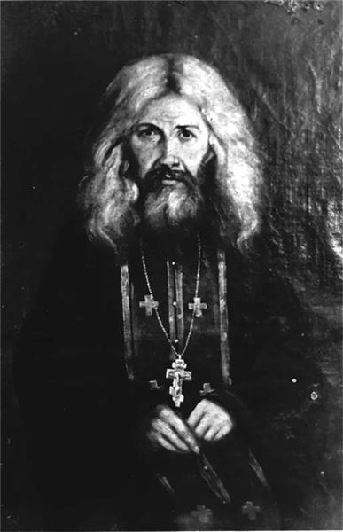 Преподобный Матфей Яранский (Швецов)