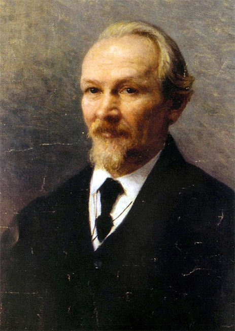 Русский религиозный философ Василий Розанов