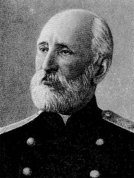 Русский учёный Николай Петров