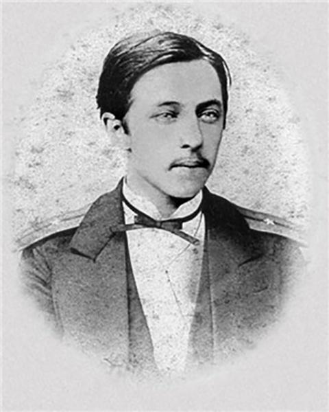 Тверитинов Евгений Павлович
