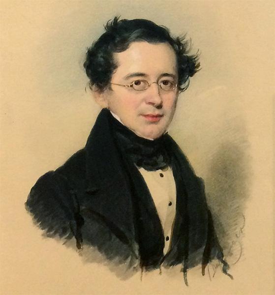 Горчаков Александр Михайлович