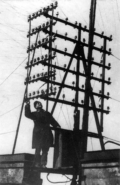 Телефонные линии