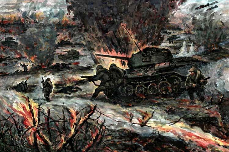 Белорусская операция