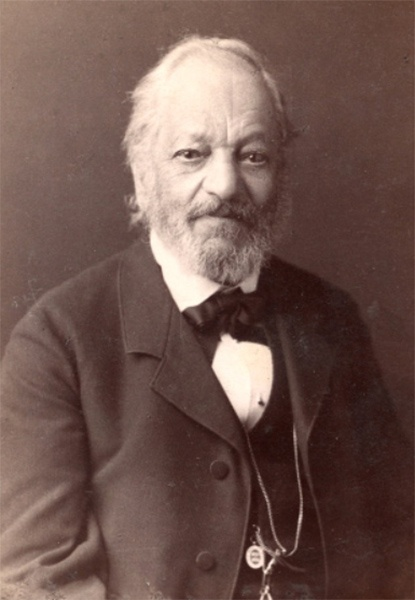 Николай Леонтьевич Бенуа