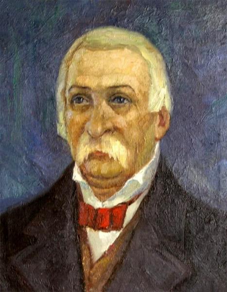 Петр Иванович Прокопович