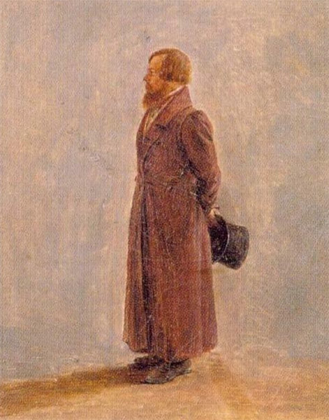 Петр Телушкин