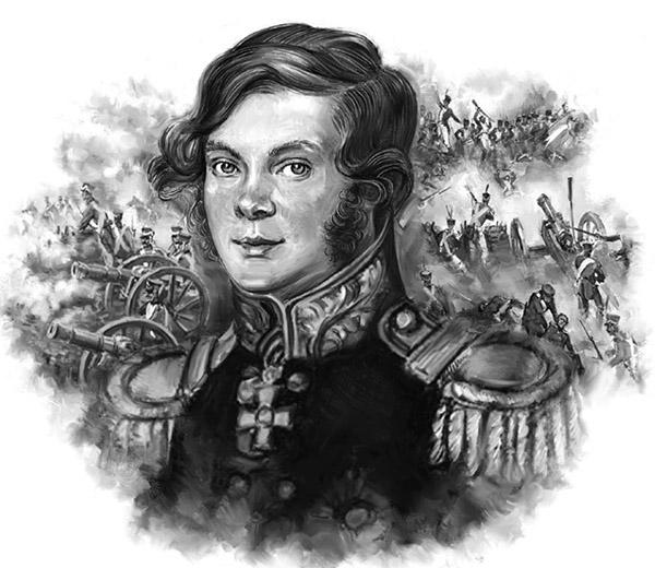 Петр Вяземский и Отечественная война