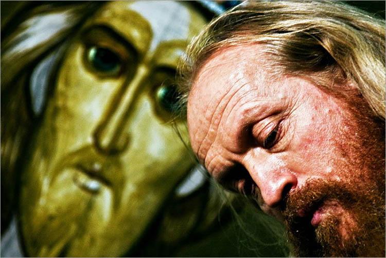 Православный христианин